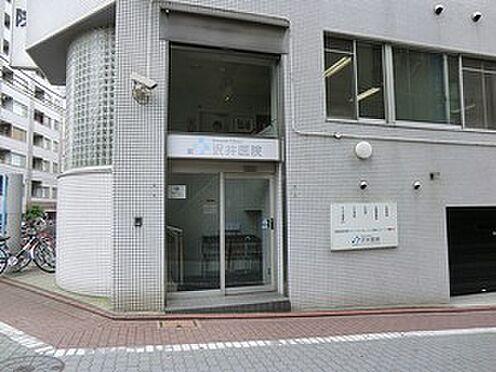 建物全部その他-大田区西蒲田8丁目 沢井医院