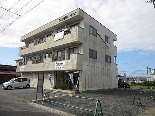 アパート-佐野市久保町 外観南東側
