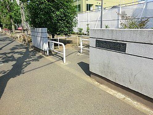 アパート-渋谷区初台1丁目 本町南児童遊園地