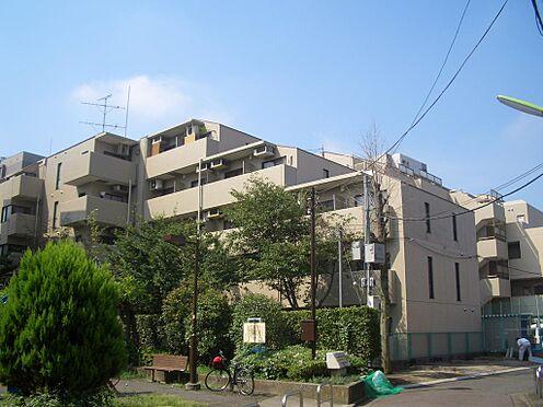 マンション(建物一部)-世田谷区南烏山4丁目 外観