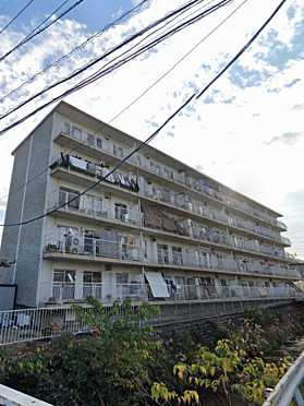 マンション(建物一部)-静岡市清水区草薙 外観