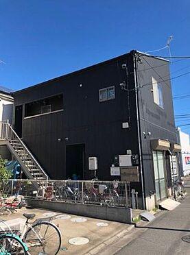 アパート-戸田市大字新曽 その他