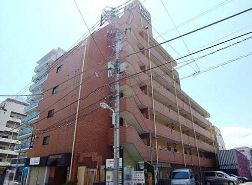 マンション(建物一部)-台東区千束3丁目 外観です。