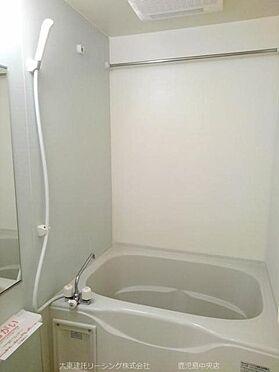 アパート-荒尾市増永 102号室浴室