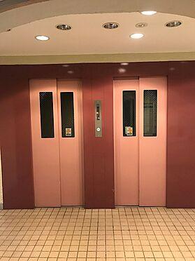 中古マンション-さいたま市桜区西堀5丁目 エレベーター