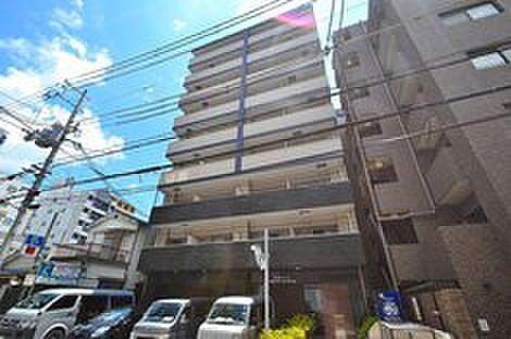 マンション(建物一部)-神戸市中央区生田町2丁目 外観