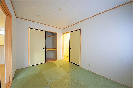新築一戸建て-角田市梶賀字西 内装