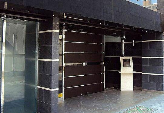 マンション(建物一部)-神戸市中央区日暮通1丁目 高級感があるエントランス