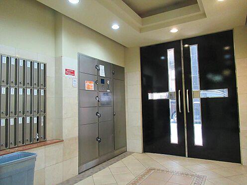 マンション(建物一部)-世田谷区三軒茶屋2丁目 エントランスホール