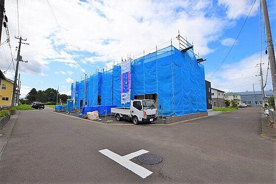新築一戸建て-岩沼市阿武隈2丁目 外観