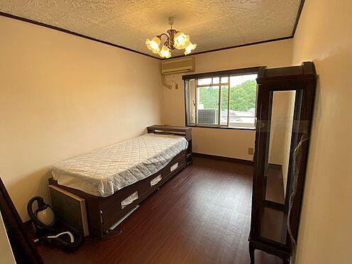 区分マンション-八王子市南大沢4丁目 北側のお部屋は和室から洋室にリフォーム
