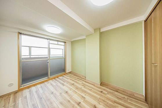 区分マンション-名古屋市南区東又兵ヱ町3丁目 洋室が2部屋あるのでお子様がいるご家庭でも安心です♪
