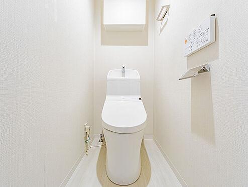 中古マンション-文京区本郷3丁目 2017年4月トイレ交換済み 家具・備品等は付属いたしません