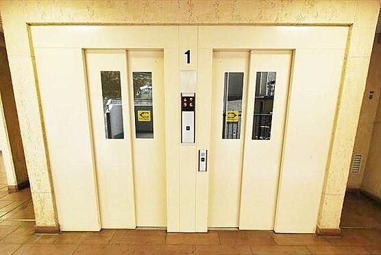 マンション(建物一部)-神戸市長田区高取山町2丁目 エレベーターは複数あり