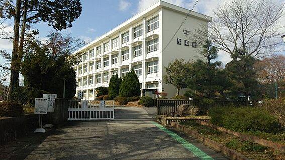 区分マンション-豊田市平和町4丁目 平和小学校まで徒歩約9分(703m)