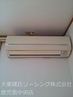 アパート-熊本市西区田崎1丁目 設備
