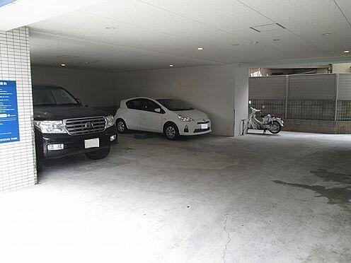 中古マンション-大阪市東成区玉津1丁目 駐車場