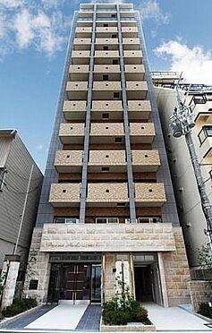 マンション(建物一部)-大阪市浪速区幸町2丁目 オシャレな外観