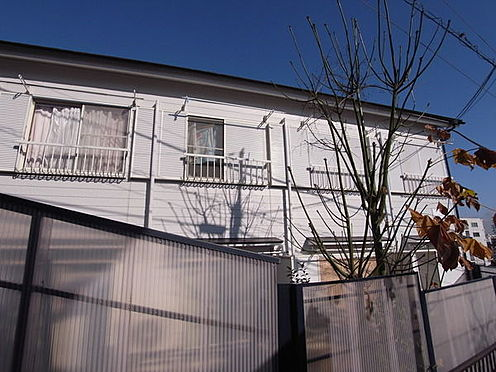 アパート-横浜市港北区篠原台町 ウイルクエスト白楽・ライズプランニング