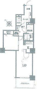 マンション(建物一部)-札幌市白石区東札幌三条1丁目 間取り