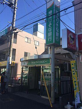 中古マンション-鶴ヶ島市富士見4丁目 埼玉りそな銀行 若葉駅前出張所(990m)