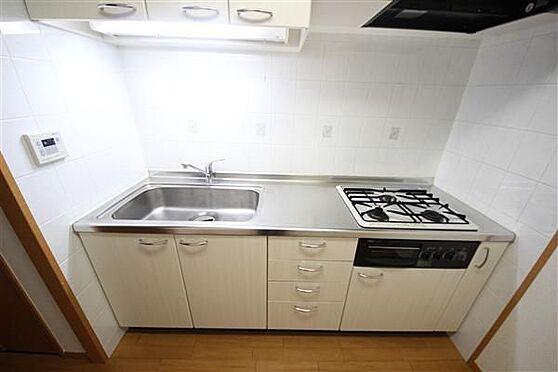 マンション(建物一部)-大阪市中央区東高麗橋 キッチン