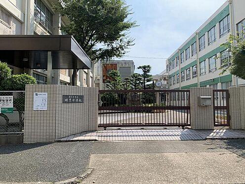 区分マンション-名古屋市南区豊2丁目 明豊中学校まで590m 徒歩約8分