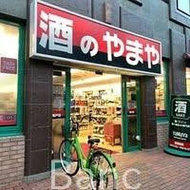 中古マンション-江東区亀戸2丁目 やまや亀戸店 徒歩2分。 90m