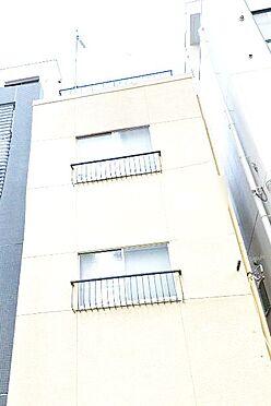 店舗事務所(建物全部)-墨田区太平2丁目 外観