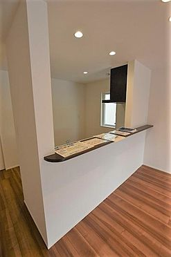 新築一戸建て-仙台市泉区向陽台1丁目 キッチン