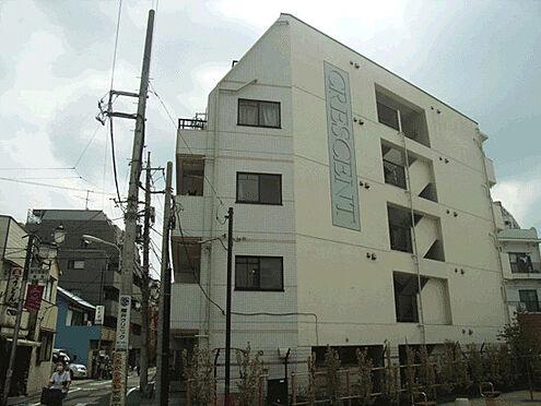 中古マンション-品川区小山2丁目 外観