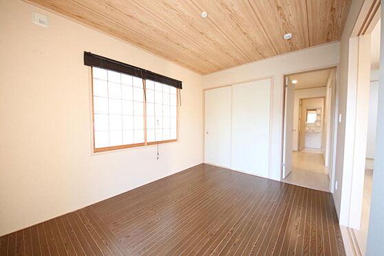 店舗・事務所・その他-八王子市川口町 物件の周辺は緑に囲まれたとても静かな住環境。