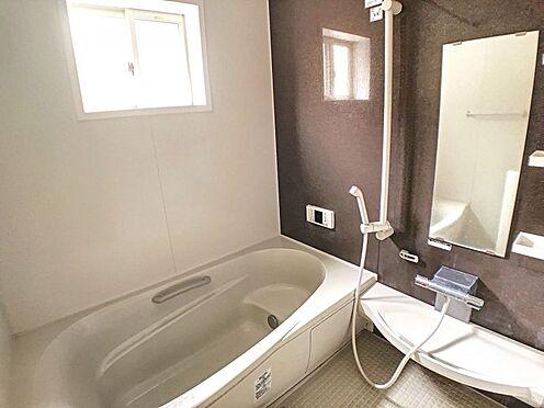 戸建賃貸-安城市桜井町塔見塚 帰宅時間が異なるご家族に便利な追い焚き機能付のお風呂