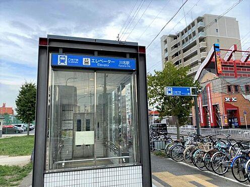 新築一戸建て-名古屋市昭和区折戸町6丁目 鶴舞線「川名」駅