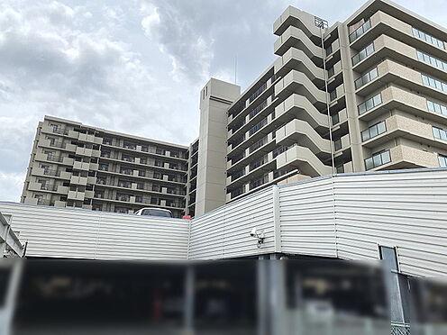 中古マンション-堺市西区鳳東町6丁 駐車場