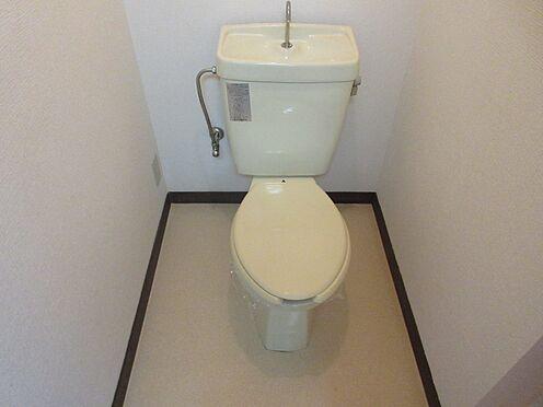 マンション(建物全部)-霧島市隼人町姫城 トイレ