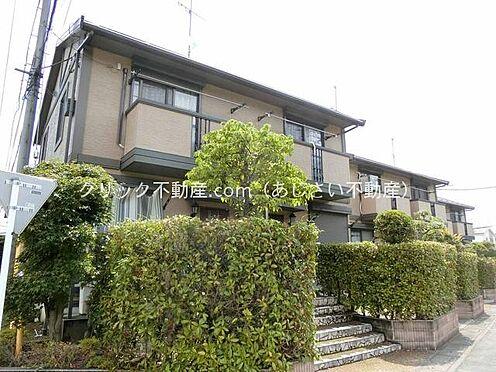 アパート-東松山市沢口町 外観