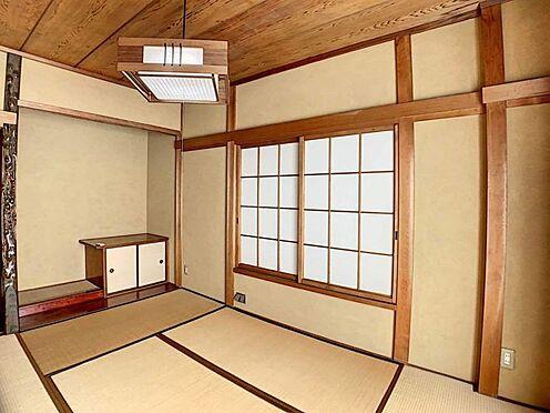 中古一戸建て-名古屋市守山区大屋敷 和室は2部屋ございます。