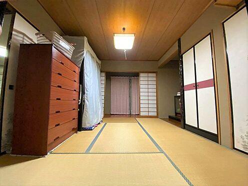 中古一戸建て-小牧市篠岡1丁目 1階和室です。縁側もございます。