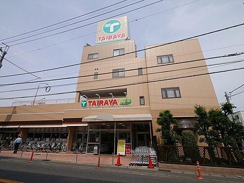 マンション(建物全部)-松戸市稔台7丁目 エコスTAIRAYAみのり台店まで470m
