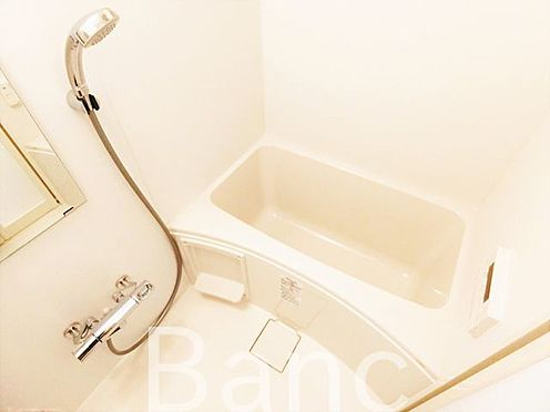 中古マンション-練馬区貫井4丁目 追炊き付のバスルーム