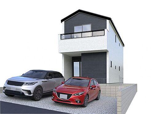 戸建賃貸-名古屋市千種区南ケ丘1丁目 <1号棟>自分らしいお家を建てませんか。ワンランク上の住み心地をテーマに、お客様のご希望を叶えます。