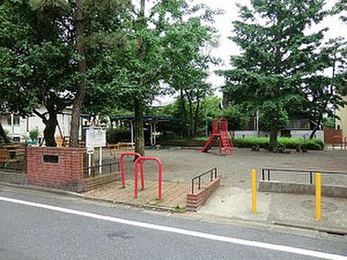 マンション(建物全部)-杉並区梅里2丁目 松ノ木中央公園
