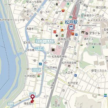 マンション(建物一部)-松戸市小山 その他