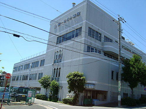 中古マンション-名古屋市緑区八つ松2丁目 第一なるみ病院…徒歩約20分