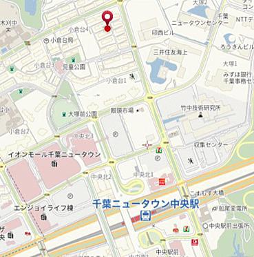 区分マンション-印西市小倉台4丁目 その他