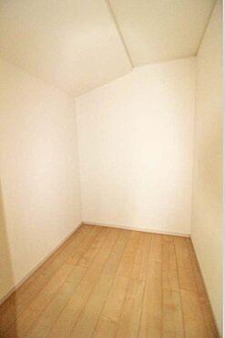 新築一戸建て-多摩市関戸2丁目 収納