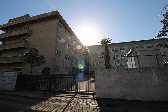 マンション(建物一部)-仙台市太白区西中田5丁目 西中田小学校 約400m