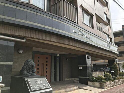 区分マンション-名古屋市中川区新家2丁目 オートロック付きで安心!