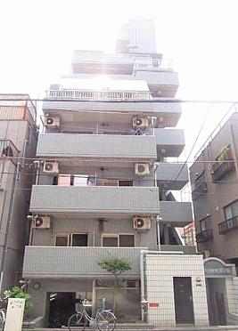 中古マンション-台東区千束4丁目 外観